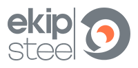 Ekip Steel Logo